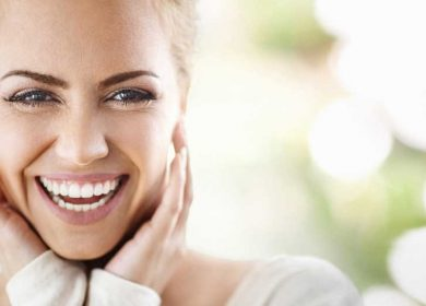To Enhance Facial Appearance Using Vitamin-E Nutrient